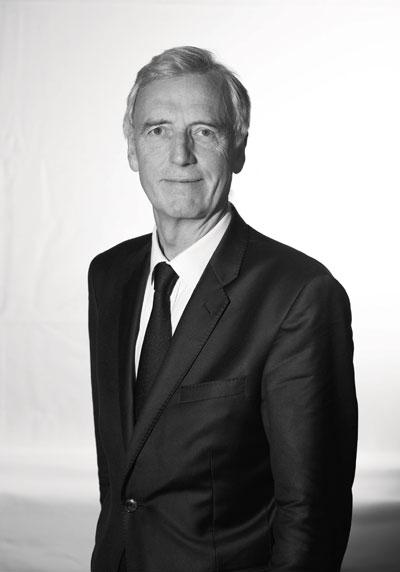 Hubert Brissonneau